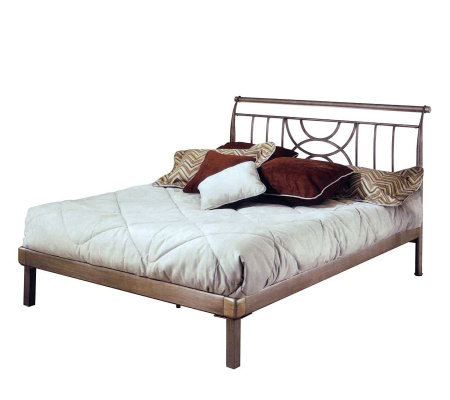 Hillsdale House Mansfield Bed - King