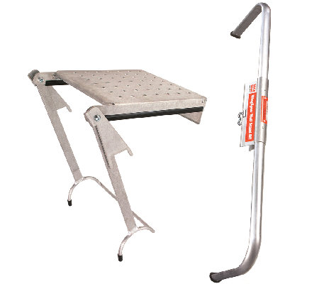 Little Giant WingSpan and Work Platform Accessory Pack