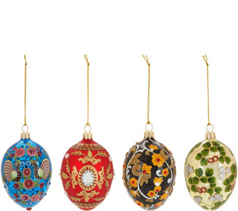 Joan Rivers Classics Collection — Ornaments, Etc. — Christmas ...