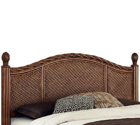 Home Styles Marco Island King California King Headboard Page 1