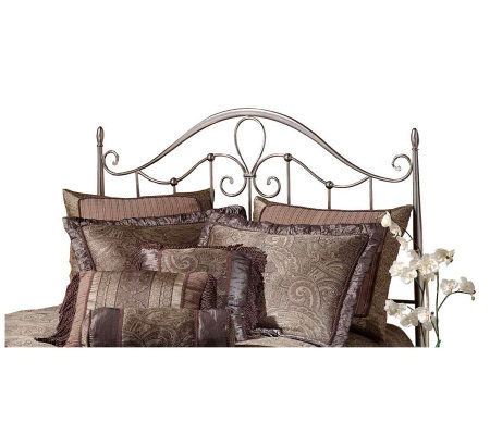 Hillsdale House Doheny Headboard - King