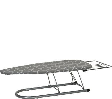 Household Essentials Steel Tabletop Ironing Board