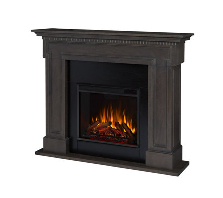 Real Flame Thayer Electric Fireplace