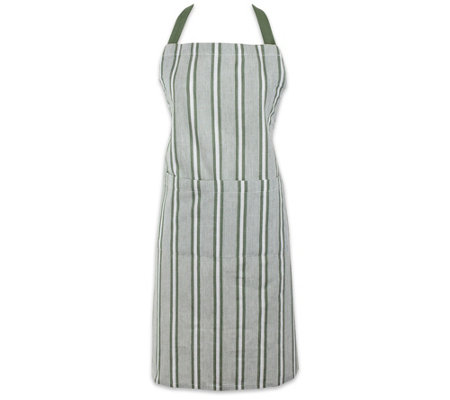 Design Imports Chef Stripe Chef Apron