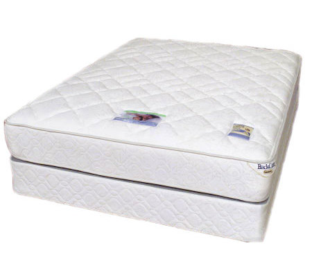 queen size mattress and box spring. Simmons BackCare Queen Size Mattress Set And Box Spring