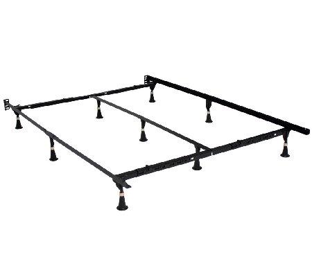 Serta Stabl Base Premium Elite Universal C Bed Frame