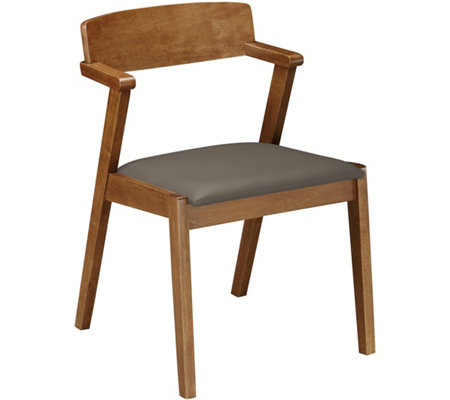Techni Mobili Stylish Home Wooden Dining Chair
