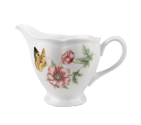 Lenox Butterfly Meadow Creamer