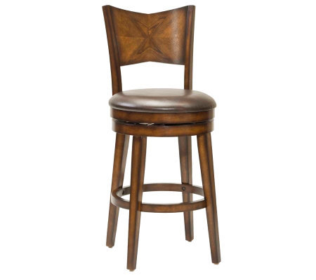 Hillsdale Furniture Jenkins Swivel Counter Stool