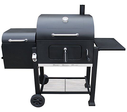 Landmann USA Vista Charcoal Grill w/ Offset