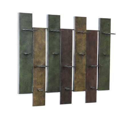 Barton Wall Mount Wine Rack