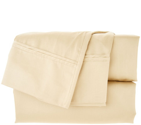 Charisma 510TC 100% Cotton Full Sheet Set