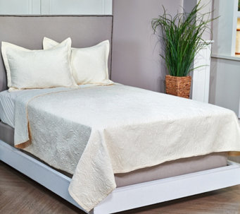 Completely new Isaac Mizrahi Live! — Bedding — For the Home — QVC.com AD55