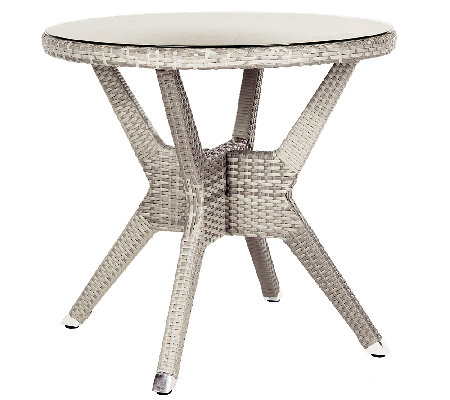 Safavieh Langer Round Outdoor Patio Table