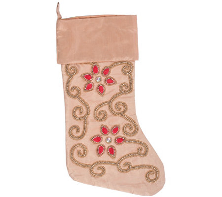 Regal Collection Stocking by Vickerman