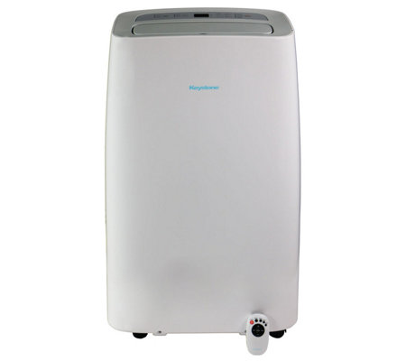 Keystone Portable Air Conditioner with Remote,up to 250 Sq Ft