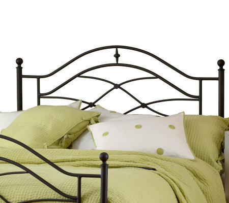 Hillsdale Furniture Cole Headboard - King