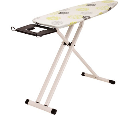 Household Essentials Afer Wide Top Ironing Board