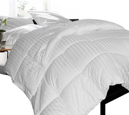Blue Ridge Siberian 500TC All-Season Down TwinComforter