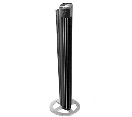 "Vornado NGT-42DC 42"" Versa-Flow Energy Smart Tower Circulator"