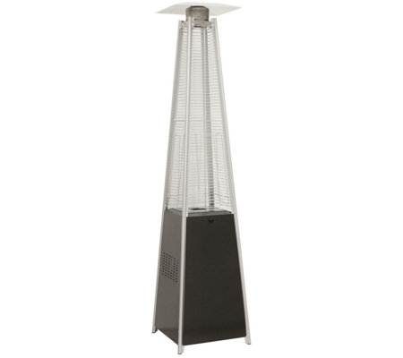 Hanover 7 ft 42,000 BTU Pyramid Propane Patio Heater