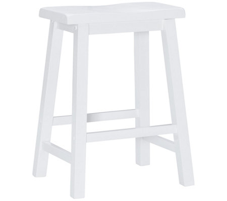 Powell Schoolhouse Style Counter Stool