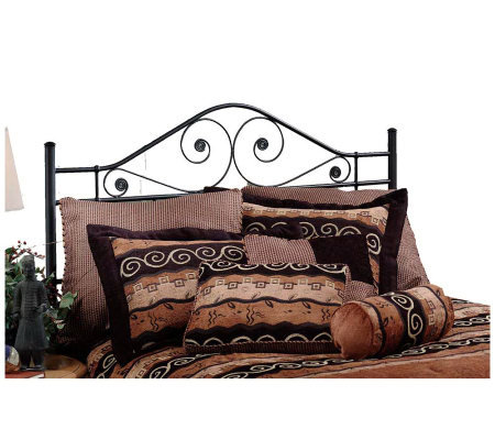 Hillsdale House Harrison Headboard - King