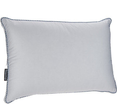 Sleepology Ideal Slumber Customizable Standard/Queen Pillow