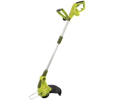 Sun Joe 13-Inch 4-Amp Electric String Trimmer &Edger