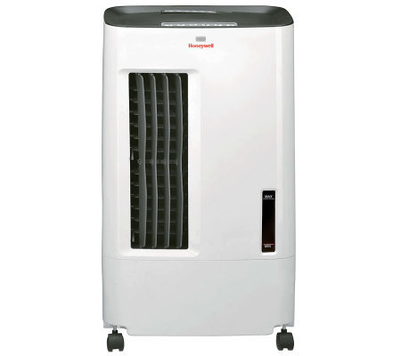 Honeywell 15-Pint Indoor Evaporative Air Cooler 100-Sq Ft Room