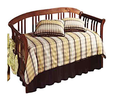 Hillsdale Furniture Dorchester Cherry Daybed with Support Deck