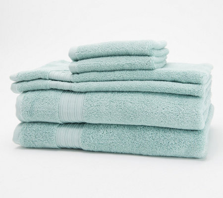 Farm to Home 100% Organic Cotton Bath Towel Set