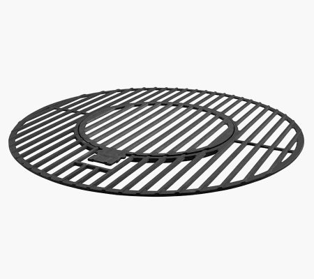 "STOK 22.5""Diam Replacement Grate"