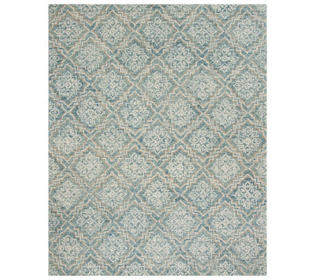 Abstract Kaliya 8' x 10' Rug by Valerie