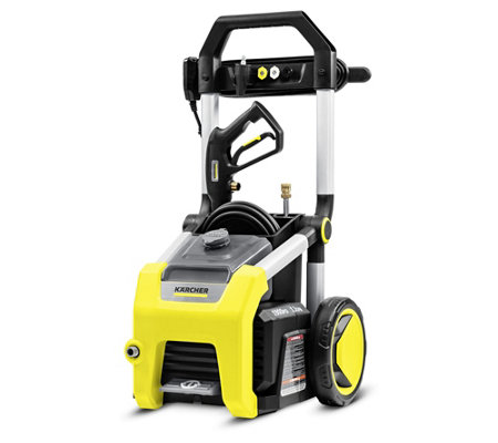 Karcher K1900 Electric Pressure Washer