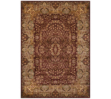 Kathy Ireland Stately Empire 7 10 X 10 10 Area Rug