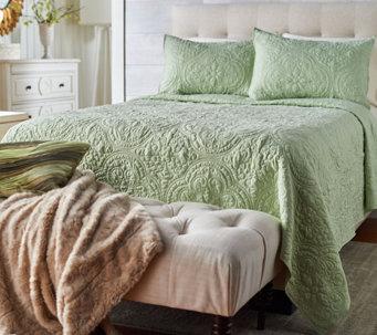 Beautiful Quilts & Quilt Sets — QVC.com NN53