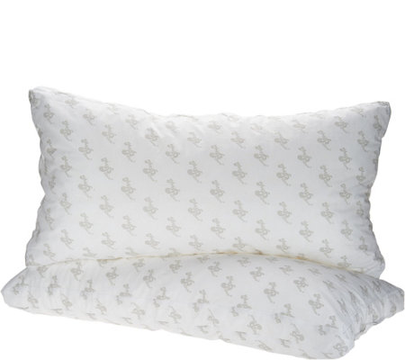 MyPillow Set of 2 King Premium Pillows