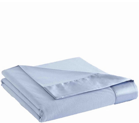 Shavel Micro Flannel All Season Twin Blanket
