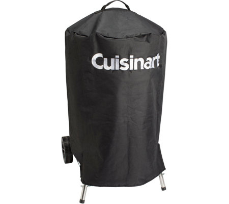 "Cuisinart 18"" Universal Cover for Kettle Grills"