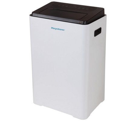 Keystone Portable Air Conditioner with Remote,up to 450 Sq Ft