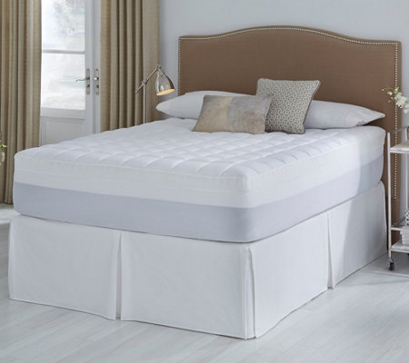 Comforpedic From Beautyrest 5 5 Memory Foam Topper Twin