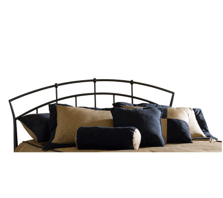 Hillsdale Furniture Vancouver Headboard Only -King