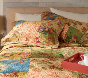Well known Bedding Sets — For the Home — QVC.com KS58