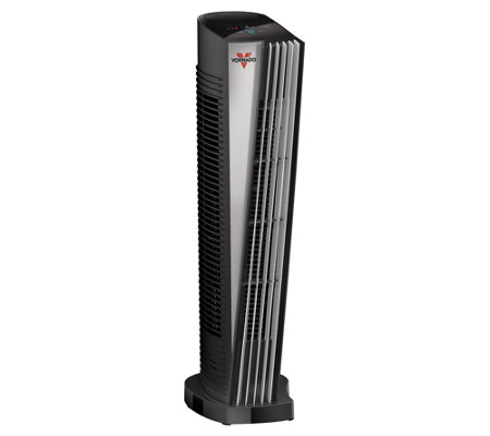 Vornado ATH1 Whole Room V-Flow Tower Heater with Auto Climate