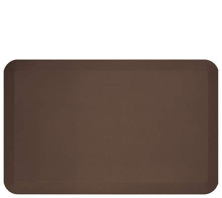 "NewLife by GelPro Professional 20""x32"" Kitchen Mat - Earth"