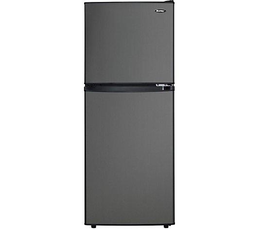 mini fridge 34 inches high