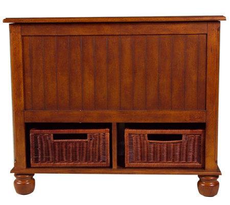 Lane Furniture Braeden Tall Cedar Chest