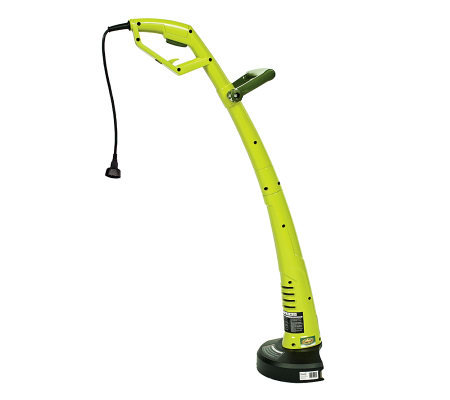 Sun Joe 3-Amp Electric Grass Trimmer
