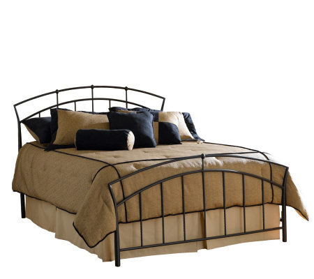 Hillsdale Furniture Vancouver Bed - King